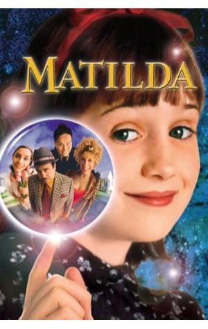 Matilda(1996)