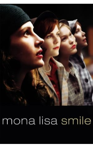 Mona Lisa Smile (2003)