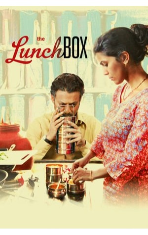 The Lunchbox (2013
