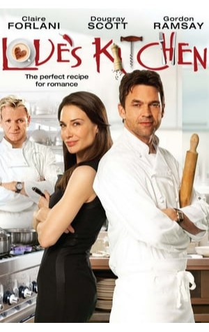 Love's Kitchen (2011)