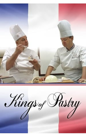Kings of Pastry (2009)