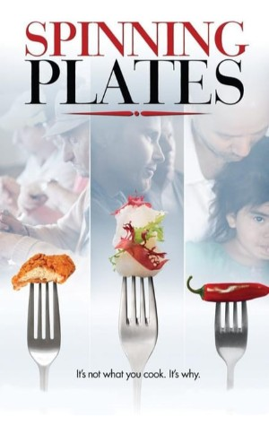 Spinning Plates (2012)