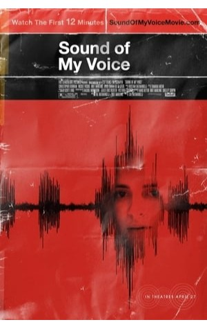Sound of My Voice' (2011)