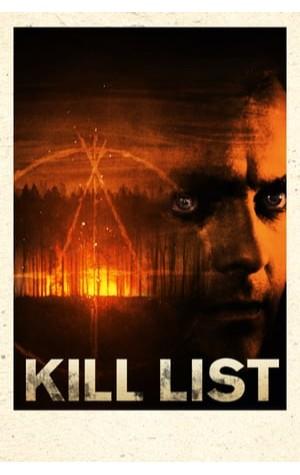 Kill List (2012)