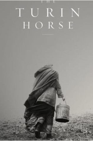 The Turin Horse