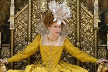 Best British Royalty Movies