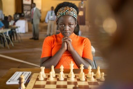 Best Chess Movies