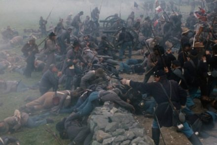 Best Civil War Movies