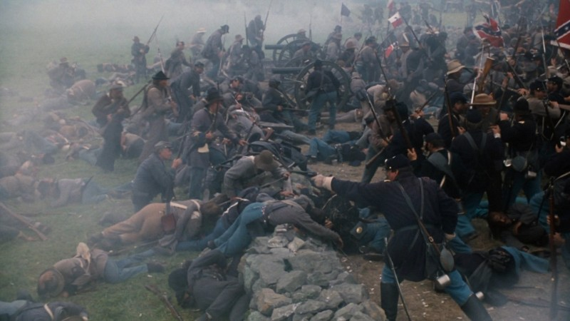 The Best Civil War Films Of All-Time - Cinema DailiesCinema