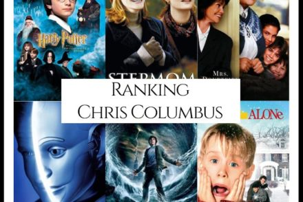 Chris Columbus Filmography Movie Ranking Movies