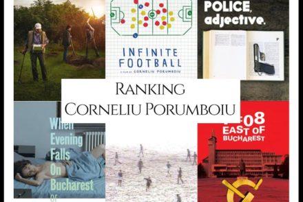 Corneliu Porumboiu Filmography Movie Ranking Movies