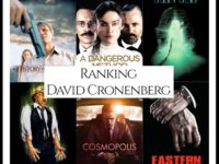 Ranking All Of Director David Cronenberg's Movies