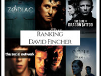 Ranking All Of Director David Fincher's Movies
