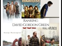Ranking All Of Director David Gordon Green's Movies