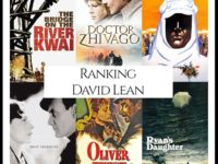 Ranking All Of Director David Lean's Movies