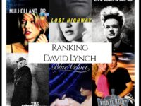 Ranking All Of Director David Lynch's Movies