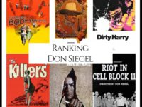 Ranking All Of Director Don Siegel's Movies