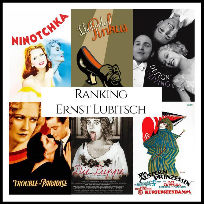 Ranking All Of Director Ernst Lubitsch's Movies