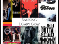 Ranking All Of Director F. Gary Gray's Movies