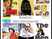 Ranking All Of Director Fred Zinnemann's Movies