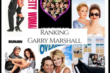 Garry Marshall Filmography Movie Ranking Movies