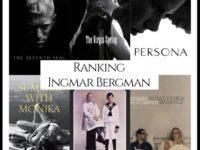 Ranking All Of Director Ingmar Bergman's Movies