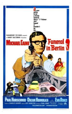 Funeral in Berlin (1965)
