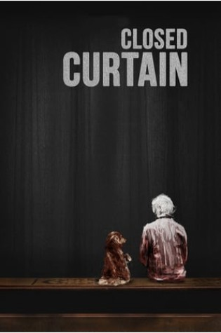 Closed Curtain (2013)