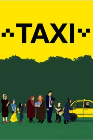 Taxi (2015)