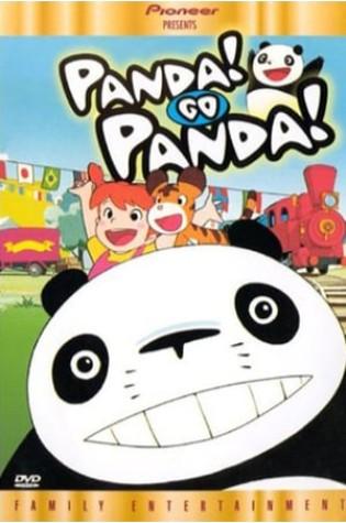 Panda! Go Panda!: Rainy Day Circus (1973)