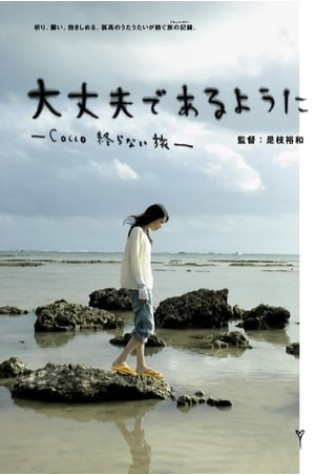 So I Can Be Alright: Cocco's Endless Journey (2008)