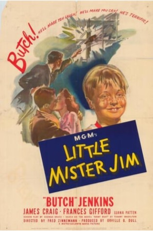 Little Mister Jim (1947)