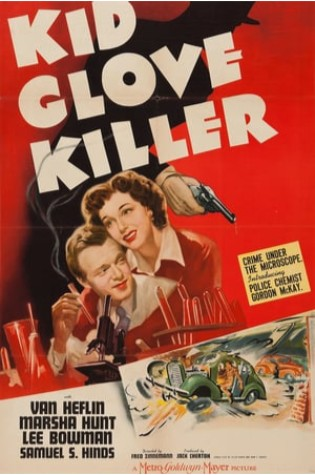 Kid Glove Killer (1942)