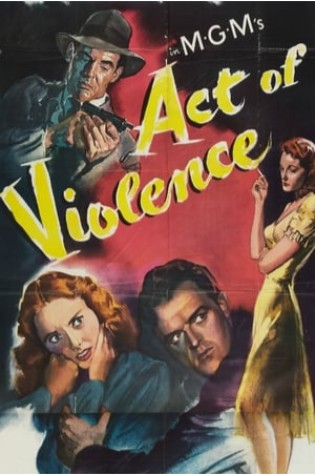 Act of Violence (1949)