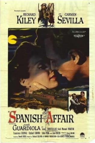 Spanish Affair (1958)