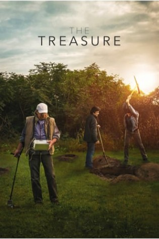 The Treasure (2015)