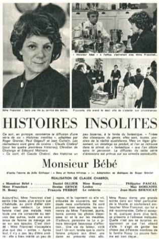 Monsieur Bébé (1974)