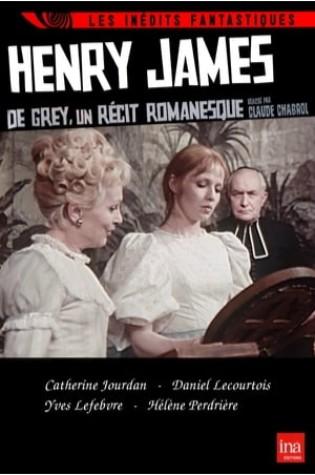De Grey, un récit romanesque (1976)