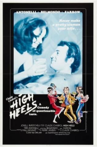 Claude Chabrol's High Heels (1972)