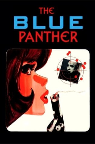 The Blue Panther (1965)