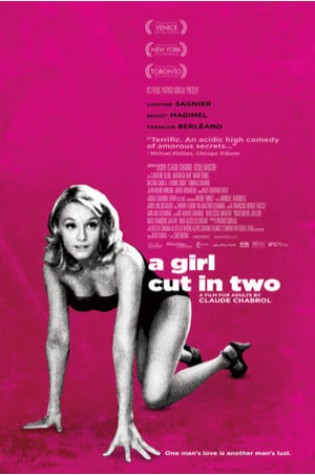 A Girl Cut in Two (2007)