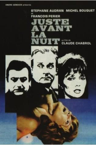 Just Before Nightfall (1971)
