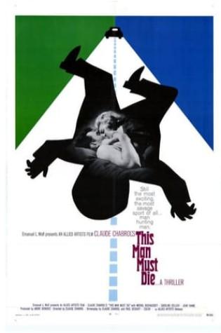 This Man Must Die (1969)