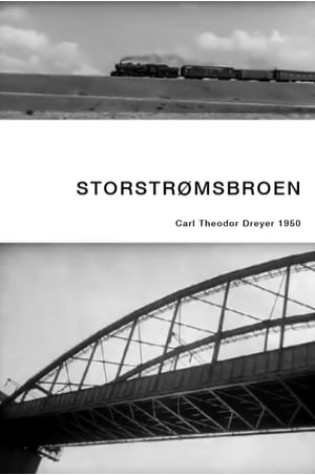 Storstrøm Bridge (1950)