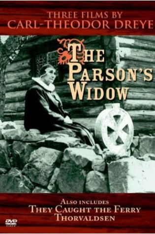 The Parson's Widow (1920)