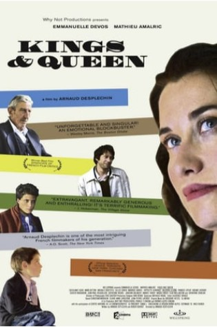 Kings and Queen (2004)