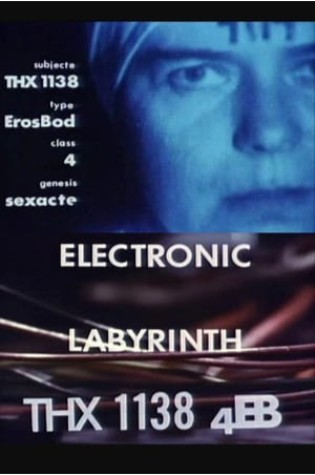 Electronic Labyrinth THX 1138 4EB (1967)