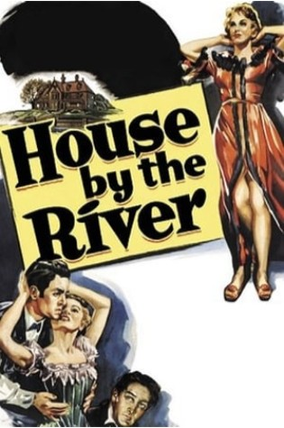 House by the River (1950)