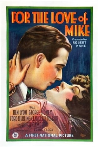 For the Love of Mike (1927)