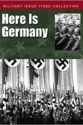 Here Is Germany (1945)
